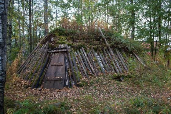 EXARC - experimental archaeology